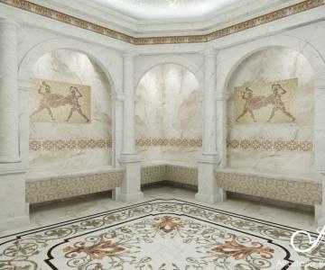 Римская баня_3