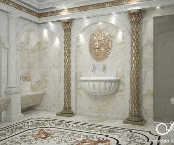Римская баня_4