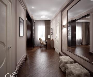Дизайн дома, Спальня 10