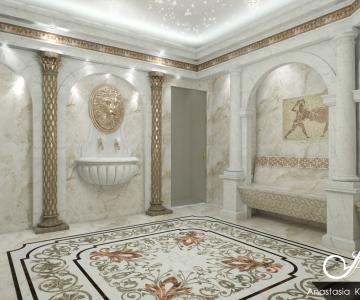 Римская баня_1