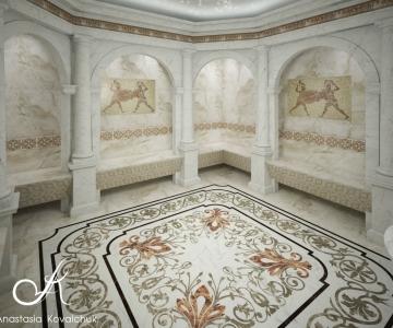 Римская баня_5