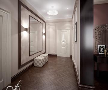 Дизайн дома, Спальня 9
